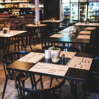 tovagliette monouso ristoranti